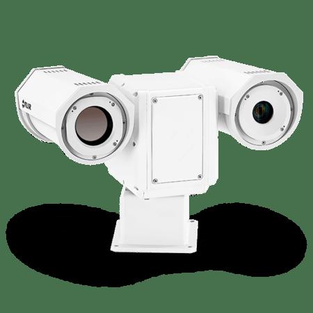 7 Series HD PTZ Camera